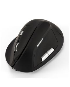 Mouse wireless AM6330BK Akyta, vertical, 1600 dpi
