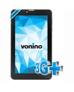 "Tableta Pluri M7 Vonino, 3G, Ecran 7"", Negru"