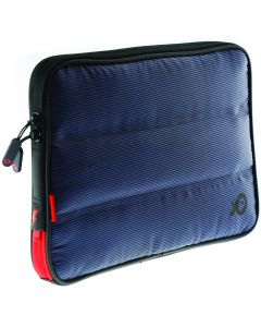 "Husa laptop Light Sleeve 15"" Poss, 15"", Albstru"