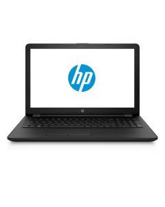 Laptop 15-rb017nq HP, AMD Dual-Core A4-9120, 4 GB DDR4, 500 GB, FreeDOS, Negru