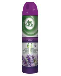 Odorizant aerosol Air Wick, Levantica, 240 ml