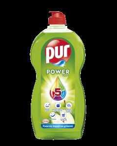 Detergent de vase Pur Power Apple, 1.35 L