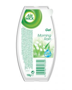 Odorizant gel Air Wick Morning Rain 150 gr