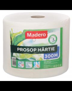 Prosop hartie rola MADERO, 300m