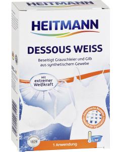 Inalbitor lenjerie intima Heitmann, 200 gr
