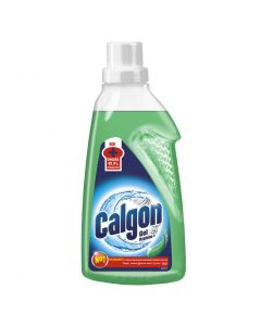 Gel anticalcar pentru masina de spalat Calgon Hygiene+, 750 ml