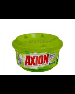 Detergent de vase pasta Axion Mar verde, 225 gr