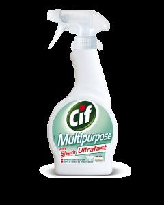 Pulverizator curatare multisuprafete Cif, 500 ml