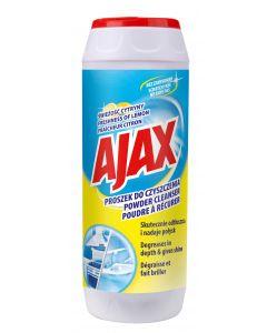 Praf de curatat universal Ajax Lemon, 450 gr