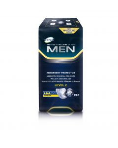 Protectie absorbanta Tena Men Level 2, 20 buc