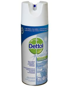 Dezinfectant spray suprafete Dettol Mountain Air 400 ml