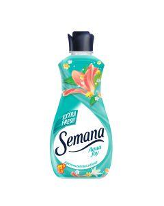 Balsam de rufe Semana Extra Fresh Aqua, 76 spalari, 1.9 L