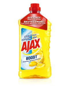 Detergent universal pentru pardoseli Ajax Boost Baking Soda and Lemon, 1L