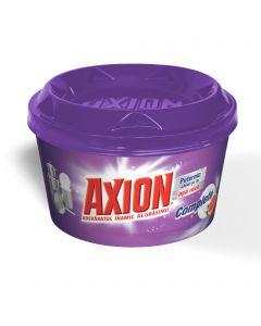 Detergent de vase pasta Axion Complete Purple, 400 gr