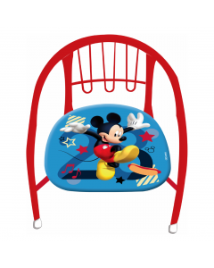 Scaun metalic Mickey