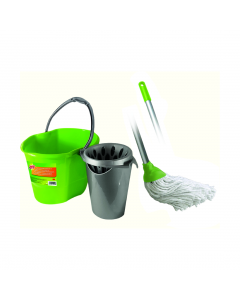Set curatenie podele Scotch-Brite