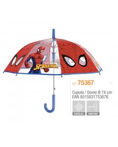Umbrela Spider-Man, 74cm, Automata
