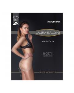 Dres Miracolo, 20 DEN, 2/4, Laura Baldini