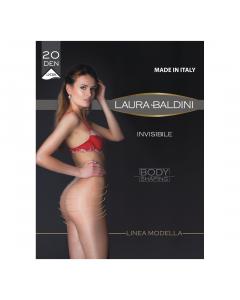 Dres Invisible, 20 DEN, 2/4, Laura Baldini