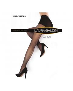 Dres Garbo, negru, 3, Laura Baldini