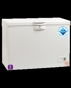 Lada frigorifica O23++ Arctic, 230 litri, clasa A++