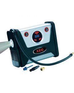 Compresor auto 3in1 AEG