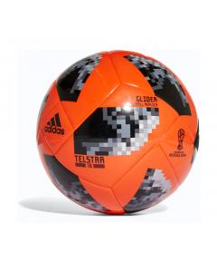 Minge fotbal Adidas World Cup, portoclaiu-negru