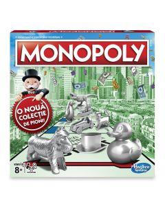 Classic Monopoly RO
