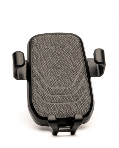 Incarcator Auto Wireless rapid, Intrare 5V 2A / 9V 1.5A, Iesire 5V 1A / 9V 1.1A, Putere 10W Quick Charge 3.0, Negru