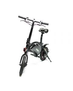 Bicicleta electrica E-bike 1, Freewheel