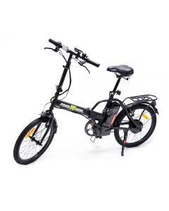 Bicicleta electrica Ebike Urban, Freewheel