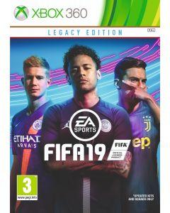 Joc FIFA 19 - Xbox 360