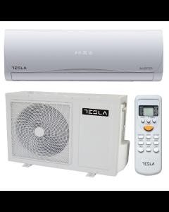 Aparat de aer conditionat TESLA TC35V3-1232IA, 12000 BTU, Clasa A++, Filtru antibacterian, R32, Kit de instalare inclus