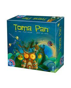 Joc Toma Pan, D-toys
