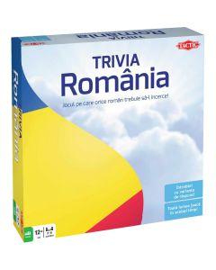 Joc Trivia Romania