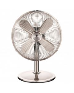 Ventilator birou KDF12X-17 Klindo, 24W, 3Viteze