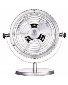 Ventilator birou KDF6-18 Klindo, 2.5W, 2 viteze