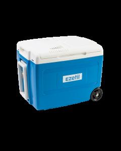 Lada frigorifica electrica 12V/230V A++, 37 L