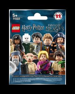 Pachet surpriza Harry Potter & Fantastic Beasts