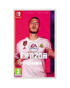 Joc FIFA20 pentru Nintendo Switch