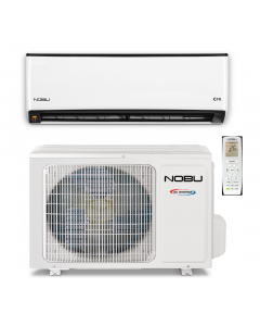Aparat de aer conditionat KIMI NBL4-09IDU32 NOBU, Inverter, 9000BTU, A+++, R32 - Noul ECO Refrigerant