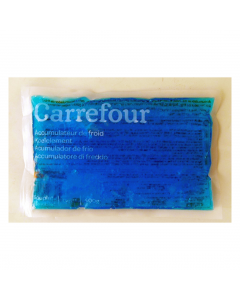 Acumulator frigorific punga 400 de grame, Carrefour