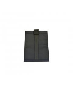 Husa tableta 22.2 cm, neagra