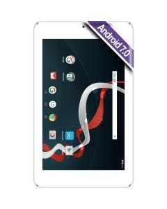 """Tableta Vonino Navo P, 7"""" IPS, Quad Core, 8GB, Alb"""