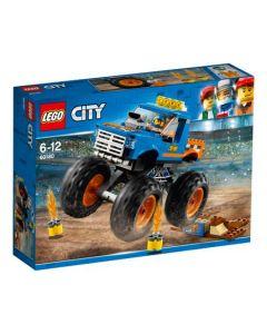 Camion Gigant, LEGO City