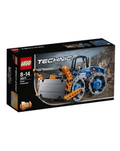 LEGO® Technic Buldozer compactor