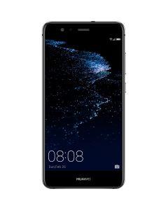 Telefon mobil P10 Lite Huawei, Negru, Dual Sim