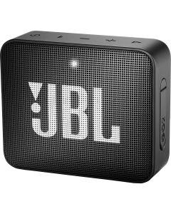 Boxa portabila JBL Go2, 3W, IPX7, negru