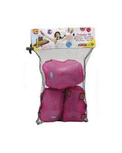 Set echipament protectie Soy Luna