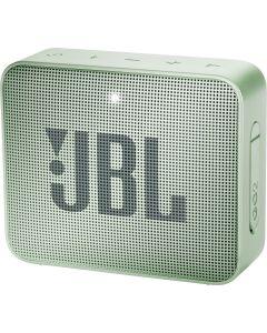 Boxa portabila JBL Go2, 3W, IPX7, mint